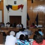 Regional Council Călăraşi, Romania, 25th September 2012